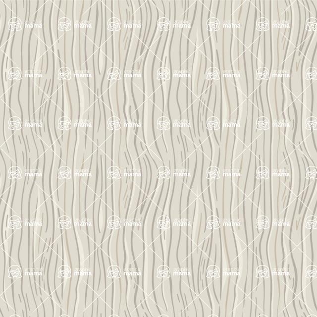 Seamless Pattern Designs Mega Bundle - Wood Pattern 10