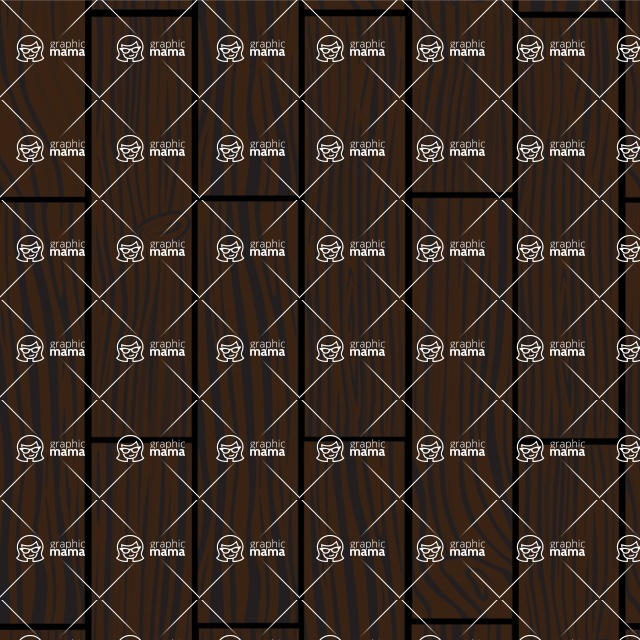 Seamless Pattern Designs Mega Bundle - Wood Pattern 20