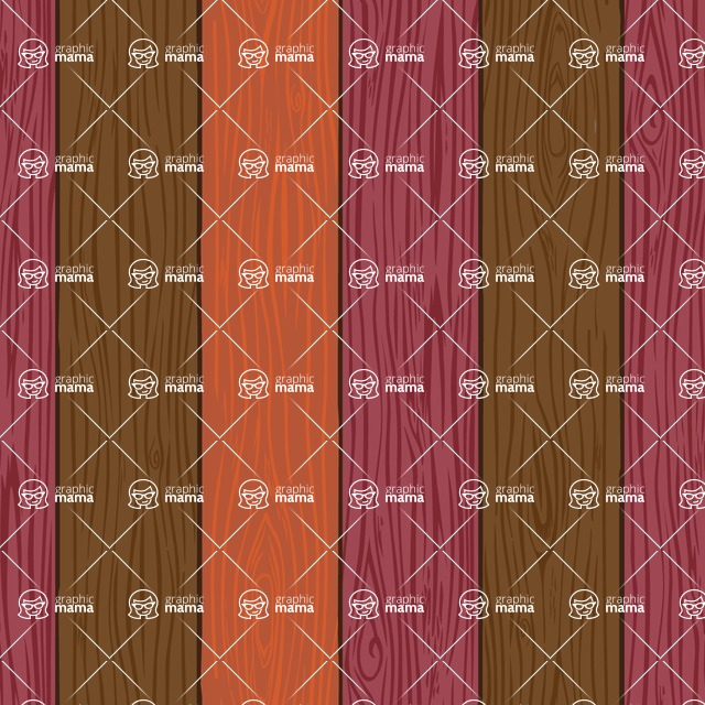 Seamless Pattern Designs Mega Bundle - Wood Pattern 28