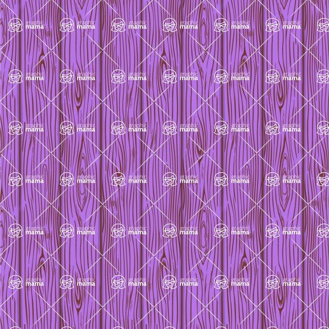 Seamless Pattern Designs Mega Bundle - Wood Pattern 29
