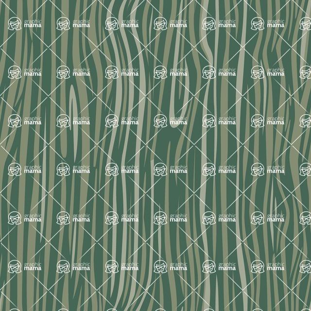 Seamless Pattern Designs Mega Bundle - Wood Pattern 35