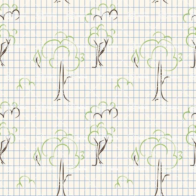 Seamless Pattern Designs Mega Bundle - Paper Pattern 18