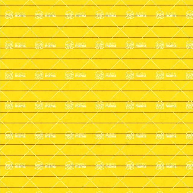 Seamless Pattern Designs Mega Bundle - Paper Pattern 23