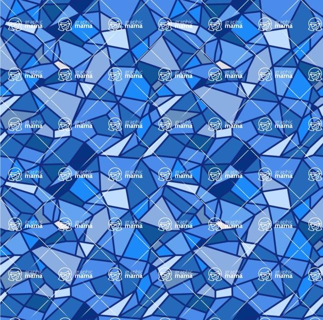 Seamless Pattern Designs Mega Bundle - Paper Pattern 28