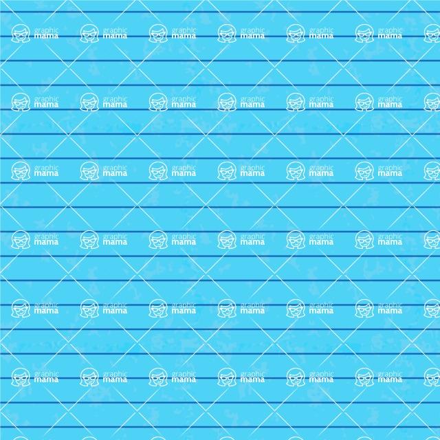 Seamless Pattern Designs Mega Bundle - Paper Pattern 35