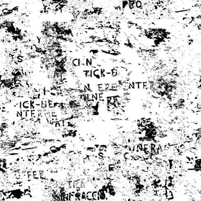 Seamless Pattern Designs Mega Bundle - Grunge Pattern 14