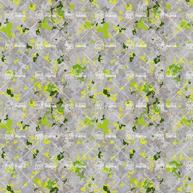 Seamless Pattern Designs Mega Bundle - Grunge Pattern 26