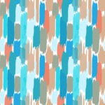 Seamless Pattern Designs Mega Bundle - Watercolor Pattern 31