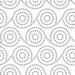 Seamless Pattern Designs Mega Bundle - Geometric Pattern 38
