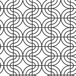 Seamless Pattern Designs Mega Bundle - Geometric Pattern 39