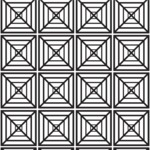 Seamless Pattern Designs Mega Bundle - Geometric Pattern 45