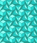 Seamless Pattern Designs Mega Bundle - Geometric Pattern 54