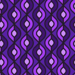 Seamless Pattern Designs Mega Bundle - Geometric Pattern 56