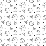 Seamless Pattern Designs Mega Bundle - Hand-drawn Pattern 14