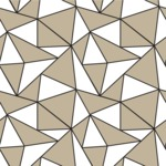 Seamless Pattern Designs Mega Bundle - Geometric Pattern 89