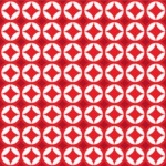 Seamless Pattern Designs Mega Bundle - Geometric Pattern 97