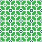 Seamless Pattern Designs Mega Bundle - Geometric Pattern 99