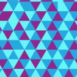 Seamless Pattern Designs Mega Bundle - Geometric Pattern 100