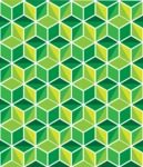 Seamless Pattern Designs Mega Bundle - Geometric Pattern 102