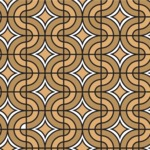 Seamless Pattern Designs Mega Bundle - Geometric Pattern 135