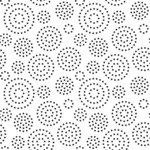 Seamless Pattern Designs Mega Bundle - Polka Dot Pattern 2