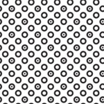 Seamless Pattern Designs Mega Bundle - Polka Dot Pattern 3