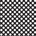 Seamless Pattern Designs Mega Bundle - Polka Dot Pattern 5