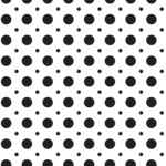 Seamless Pattern Designs Mega Bundle - Polka Dot Pattern 10
