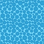 Seamless Pattern Designs Mega Bundle - Polka Dot Pattern 16