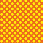 Seamless Pattern Designs Mega Bundle - Polka Dot Pattern 17