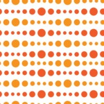 Seamless Pattern Designs Mega Bundle - Polka Dot Pattern 21