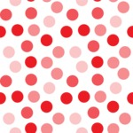 Seamless Pattern Designs Mega Bundle - Polka Dot Pattern 23