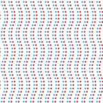 Seamless Pattern Designs Mega Bundle - Polka Dot Pattern 25