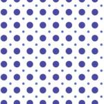 Seamless Pattern Designs Mega Bundle - Polka Dot Pattern 34