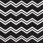 Seamless Pattern Designs Mega Bundle - Chevron Pattern 4