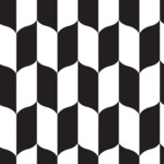 Seamless Pattern Designs Mega Bundle - Chevron Pattern 14