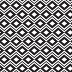Seamless Pattern Designs Mega Bundle - Chevron Pattern 15