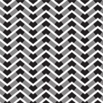 Seamless Pattern Designs Mega Bundle - Chevron Pattern 17