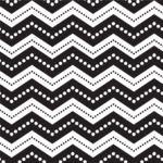 Seamless Pattern Designs Mega Bundle - Chevron Pattern 20
