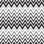 Seamless Pattern Designs Mega Bundle - Chevron Pattern 21