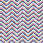 Seamless Pattern Designs Mega Bundle - Chevron Pattern 24