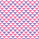Seamless Pattern Designs Mega Bundle - Chevron Pattern 38