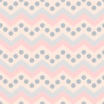 Seamless Pattern Designs Mega Bundle - Chevron Pattern 43