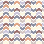 Seamless Pattern Designs Mega Bundle - Chevron Pattern 48