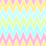 Seamless Pattern Designs Mega Bundle - Chevron Pattern 60