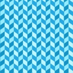 Seamless Pattern Designs Mega Bundle - Chevron Pattern 62