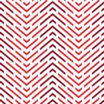 Seamless Pattern Designs Mega Bundle - Chevron Pattern 66