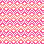 Seamless Pattern Designs Mega Bundle - Chevron Pattern 69