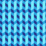 Seamless Pattern Designs Mega Bundle - Chevron Pattern 79
