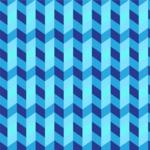Seamless Pattern Designs Mega Bundle - Chevron Pattern 79